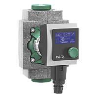 Wilo Stratos PICO 25/1-6-130 Glandless Circulating Pump