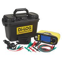 Di-Log DL9110 Multifunction Tester