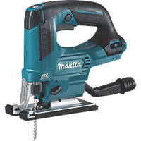 Makita JV103DZ 10.8V Li-Ion CXT Brushless Jigsaw - Bare