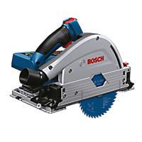 Bosch GKT 18V-52 GC 18V 5.5Ah Li-Ion ProCORE 140mm Brushless Cordless Plunge Saw