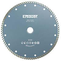Erbauer  Masonry/Tile Turbo Diamond Blade 230 x 22.2mm