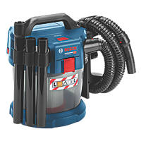 Bosch GAS18 V10 24Ltr/sec 18V Li-Ion Coolpack  Cordless Dust Extractor - Bare
