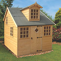 Shire Cottage Playhouse 5'10 x 8'