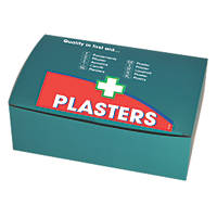 Wallace Cameron Astroplast Assorted Waterproof Plasters 150 Pack