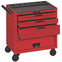 Teng Tools 8-Series 3-Drawer Roller Cabinet