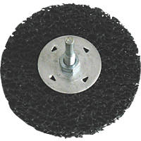 Surface Preparation Wheel with Arbor 100mm