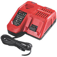 Milwaukee M12-18 FC 12-18V   Fast Charger