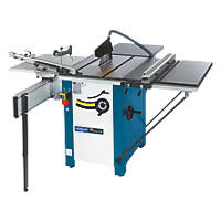 Scheppach Precisa 3.0 280mm  Electric Sliding Table Saw 240V
