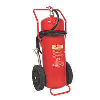 Firechief FXF100 Foam Fire Extinguisher 100Ltr