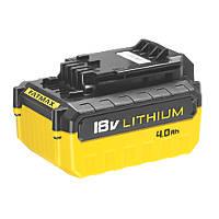 Stanley FatMax FMC688L-XJ 18V 4.0Ah Li-Ion  Battery