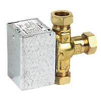 Motorised Valves | Central Heating | Screwfix.com