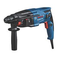 Bosch GBH 2-21 2.3kg  Electric Corded SDS Hammer 110V
