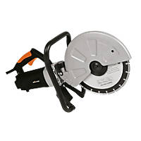 Evolution DISC305C 305mm Electric Stone Cutter 230V