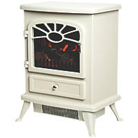 Focal Point ES2000 Cream Electric Stove