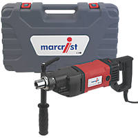Marcrist DDM150-1S/230V UK 1900W  Electric Diamond Core Drill 230V