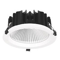 Enlite Reflector-Fit Fixed Round LED Downlight  4450lm 40W 220-240V