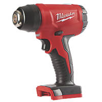 Milwaukee M18 BHG-0 18V Li-Ion RedLithium  Cordless Heat Gun - Bare
