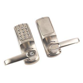 Codelocks Cl5010ss Electronic Heavy Duty Push Button Lock