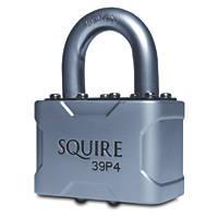 Squire Vulcan P4 50 Die-Cast Steel Keyed Alike Weatherproof   Padlock 55mm