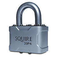 Squire Die-Cast Steel  55mm