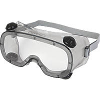 Delta Plus Ruiz 1 Indirect-Ventilated Safety Goggles