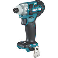 Makita TD111DZ 10.8V Li-Ion CXT Brushless Cordless Impact Driver - Bare