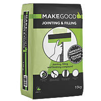 Make Good MGPRPLN022 Jointing & Filling Compound White 10kg