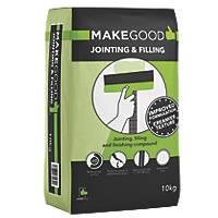 Make Good MGPRPLN022 Jointing & Filling Compound White 10kg