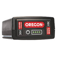 Oregon B600E 36V 4.0Ah Li-Ion  Battery