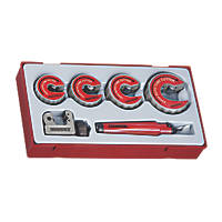 Teng Tools TTTC06 Automatic Multi-Material Pipe Cutter Set 6 Pieces