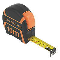 Magnusson AMS40  10m Tape Measure