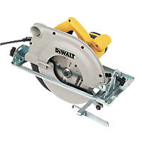 DeWalt D23700-GB 1750W 235mm  Electric Circular Saw 240V