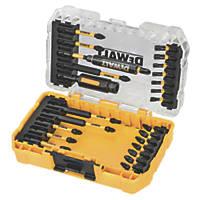 DeWalt Mixed DT70730T-QZ FLEXTORQ Screwdriver Set 25 Piece Set