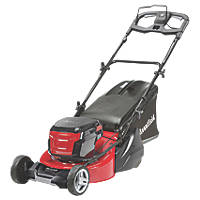Mountfield 80V 5.0Ah Li-Ion  Brushless Cordless 46cm Lawnmower