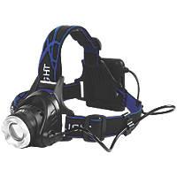 Diall R4-4 LED Headlamp 4 x AA