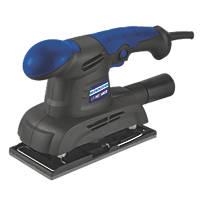 Energer ENB623SDR  ⅓ Sheet Sander 230-240V