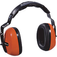 Delta Plus SEPANG Comfort Ear Defender 26dB SNR