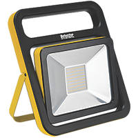 Defender  Slimline LED Work Light 50W 110V