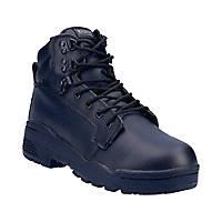 Magnum Patrol CEN (11891)   Non Safety Boots Black Size 4