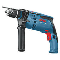 Bosch GSB 1600 RE 701W  Electric Percussion Drill 240V