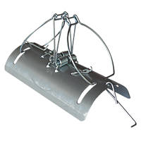 Pest-Stop Metal Mole Tunnel Trap
