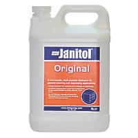Janitol Original Degreasing Detergent 5Ltr