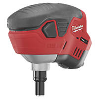 Milwaukee C12PN-0 90mm 12V Li-Ion RedLithium  First Fix Cordless Nail Gun - Bare