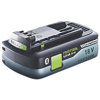 Festool BP 18 Li 4.0 HPC-ASI  18V 4.0Ah Li-Ion Airstream Battery
