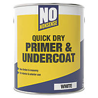 No Nonsense Primer & Undercoat 2.5Ltr