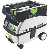 Festool CTL MINI I GB CLEANTEC 36Ltr/sec Electric Mobile Dust Extractor 110V