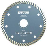 Erbauer  Masonry/Tile Diamond Cutting Blade 125 x 22.23mm