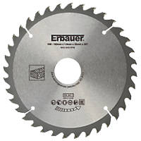Erbauer TCT Saw Blade 160 x 30mm 36T