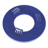 Split Klick Centralising Washers 15/22mm 10 Pack