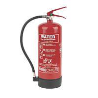 Firechief  Water Additive Fire Extinguisher 6Ltr